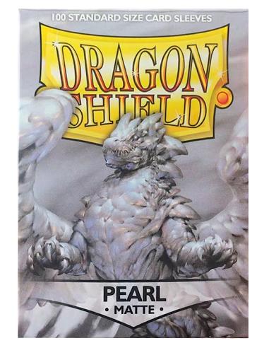 Protectores Dragon Shield: Matte -...