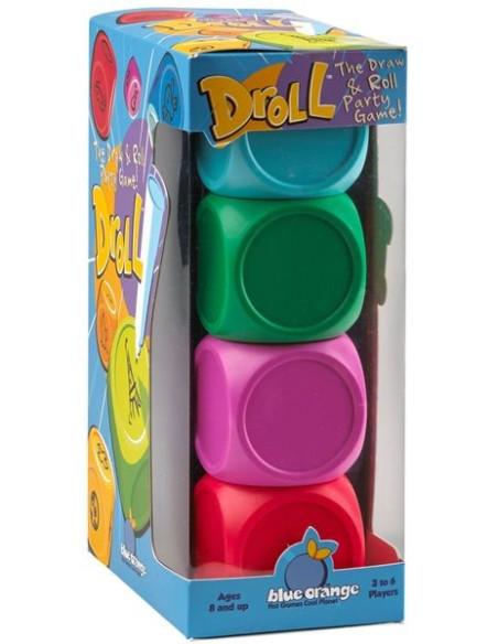 Droll - Caja - Magicsur Chile