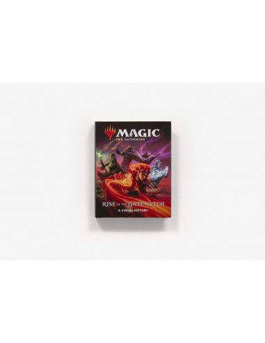 Magic: The Gathering: Rise of the...