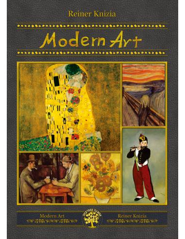 Modern Art - caja - magicsur chile