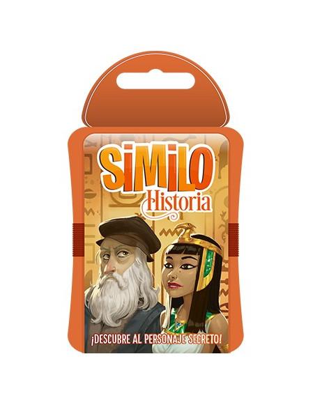 Similo: Historia - Caja - Magicsur Chile