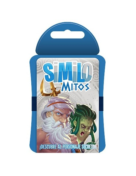 Similo: Mitos - Caja - Magicsur Chile