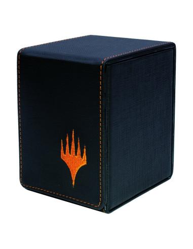 Portamazo Ultra Pro: Mythic Edition Alcove Flip Deck Box para Magic: The Gathering - Magicsur Chile