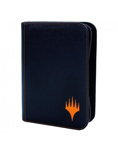 Ultra Pro: Mythic Edition 4-Pocket Zippered Pro-Binder en Magicsur Chile