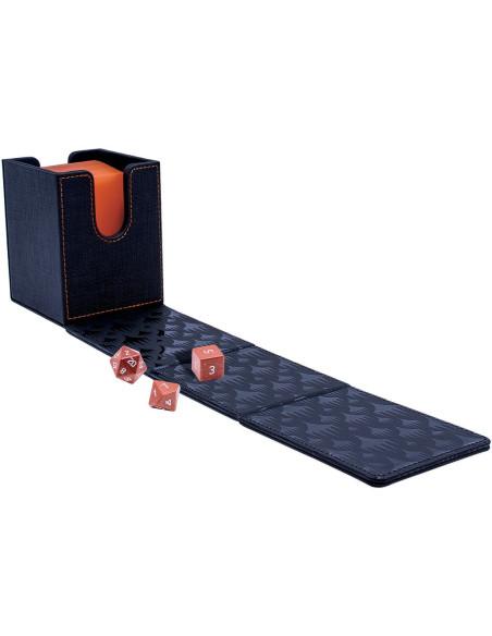 Portamazo Ultra Pro: Mythic Edition Alcove Flip Deck Box para Magic: The Gathering - Magicsur Chile abierto