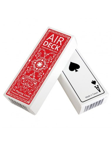 Air Deck - Classic Red