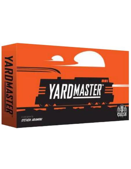 Yardmaster - Juego de Mesa