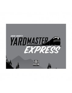 Yardmaster Express - Juego de Mesa