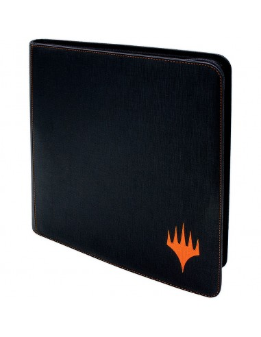 Carpeta Ultra Pro: Mythic Edition 12-Pocket Zippered Pro-Binder en Magicsur Chile