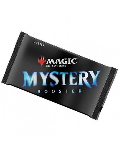 Mystery Booster - Sobres Individual