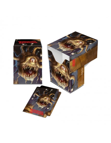 Portamazo: Deck Box Dungeons and Dragons: Beholder