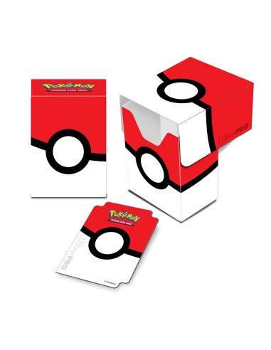 Portamazo Ultra Pro: Pokémon Poké...