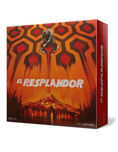 EL RESPLANDOR (THE SHINING) - Juego de Mesa en Magicsur Chile