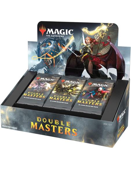 Caja de sobres de Double Masters en Chile