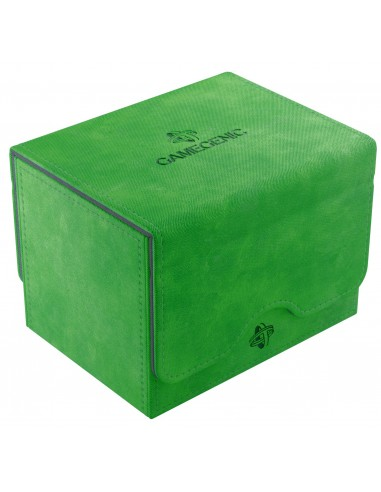Portamazo GameGenic: Sidekick 100+ Convertible - Verde - Magicsur Chile