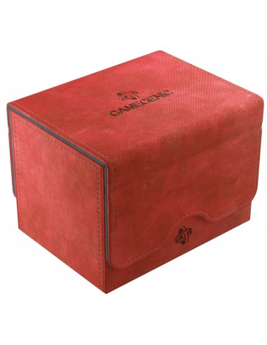 Portamazo GameGenic: Sidekick 100+ Convertible - Rojo - Magicsur Chile