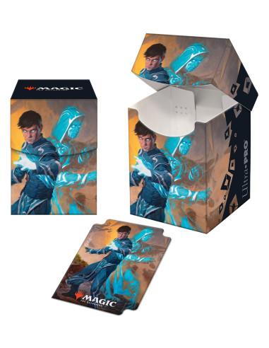 Portamazo Ultra Pro: Zendikar Rising...