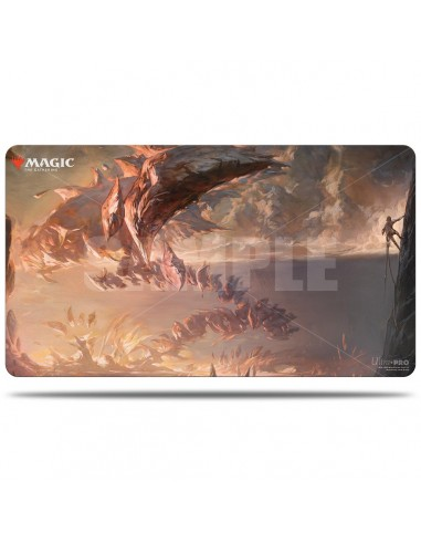 Playmat UltraPRO: Zendikar Rising - Needleverge Pathway