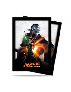 Protectores Magic Origins Nissa (80)