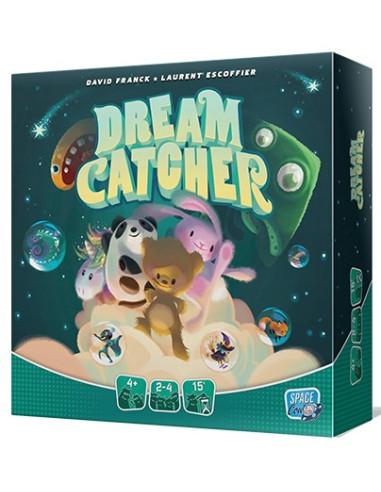 Dream Catcher - Caja - Magicsur Chile