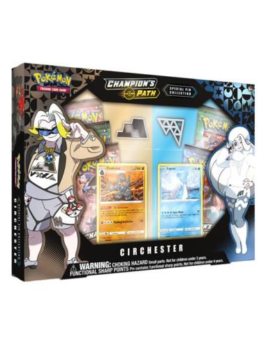 Pokémon TCG: Champion's Path Special...