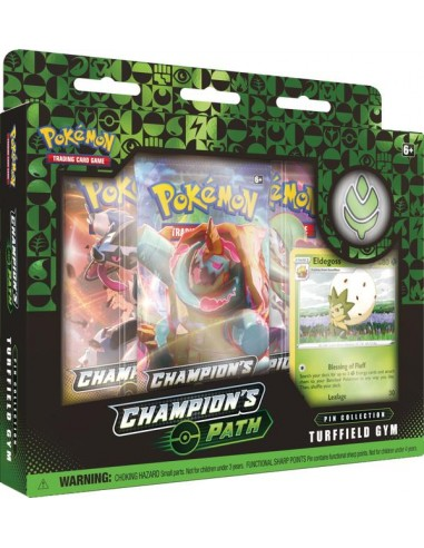 Pokémon TCG: Pin Collection -...