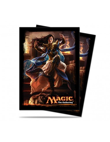 Protectores Dragons of Tarkir Narset (80)
