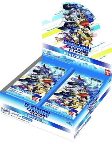 Digimon TCG: Super PRE-Sale - Caja de...