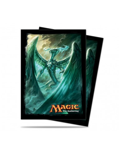 Protectores Magic Fate Reforged Ugin (80)