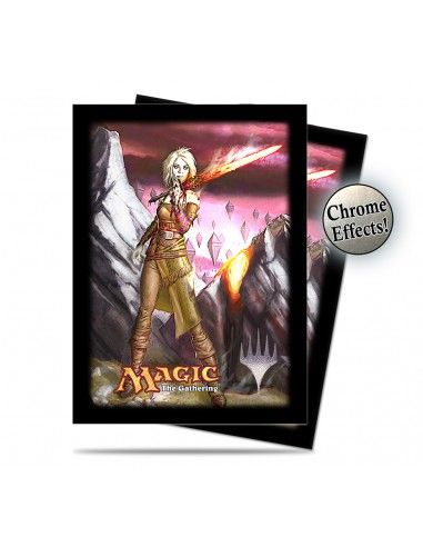 Protectores Magic Commander 2014 Nahiri (120)