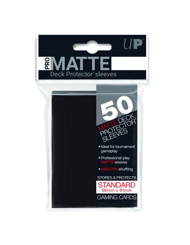 Protectores Ultra Pro: Pro Matte...