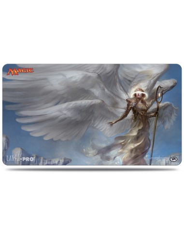 Playmat Magic Battle for Zendikar Emeria Shepherd
