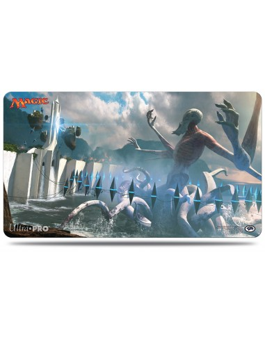 Playmat Magic Battle for Zendikar Hedron Network