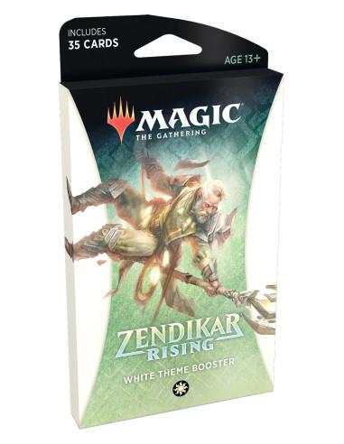 Zendikar Rising Theme Booster