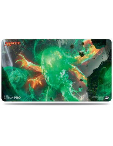 Playmat Magic Battle for Zendikar Locus of Rage