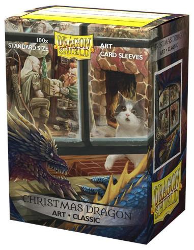 Protectores Dragon Shield: Art...