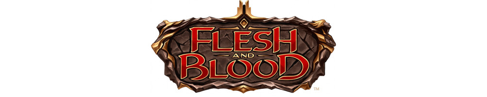 Flesh and Blood TCG - Magcsur Chile