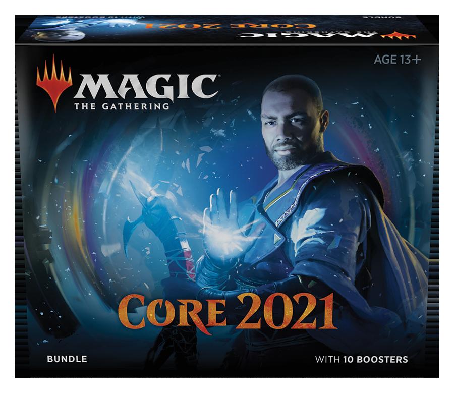 Bundle Colección Básica 2021 - Magicsur Chile