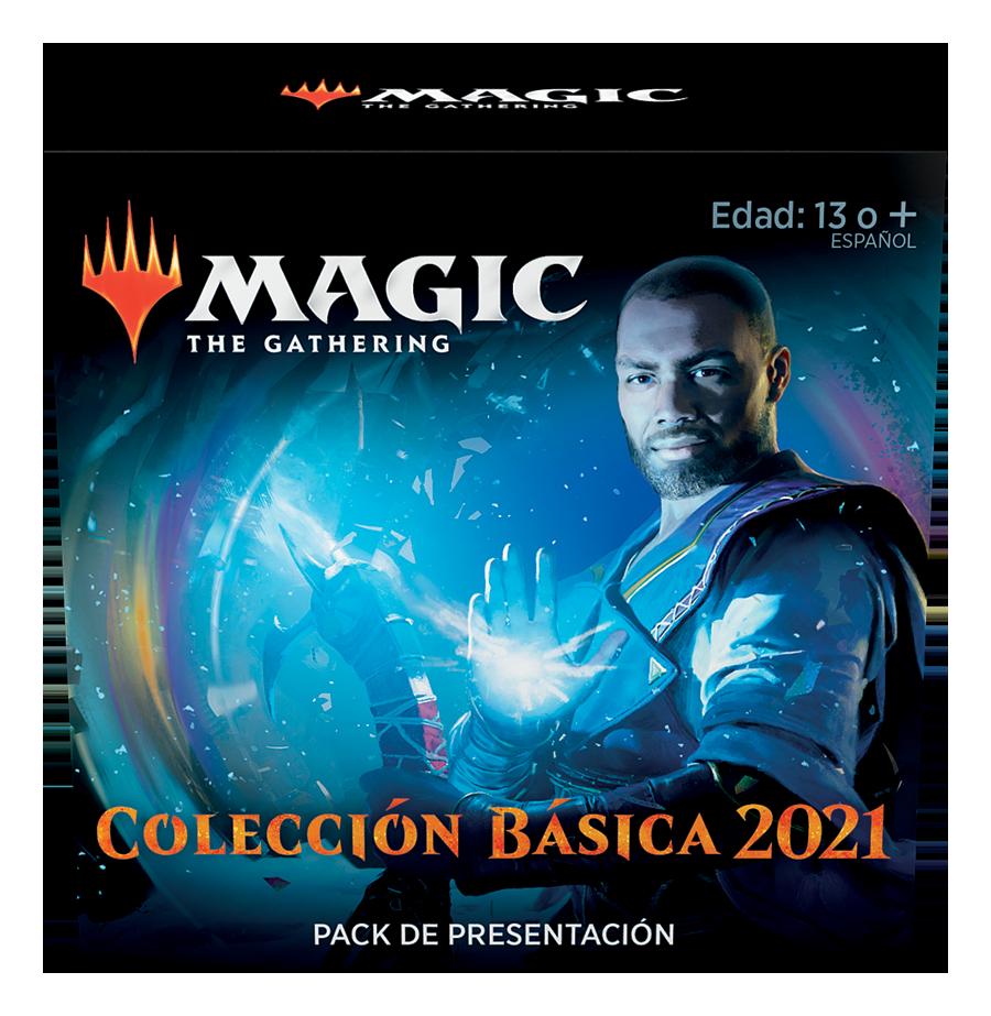 Prerelease Pack Colección Básica 2021 - Magicsur Chile