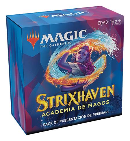 Prerelease Kits de Strixhaven