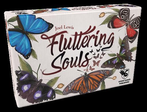 Fluttering Souls Magicsur Chile