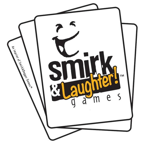Smirk & Laughter Games