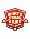 What's Your Game?