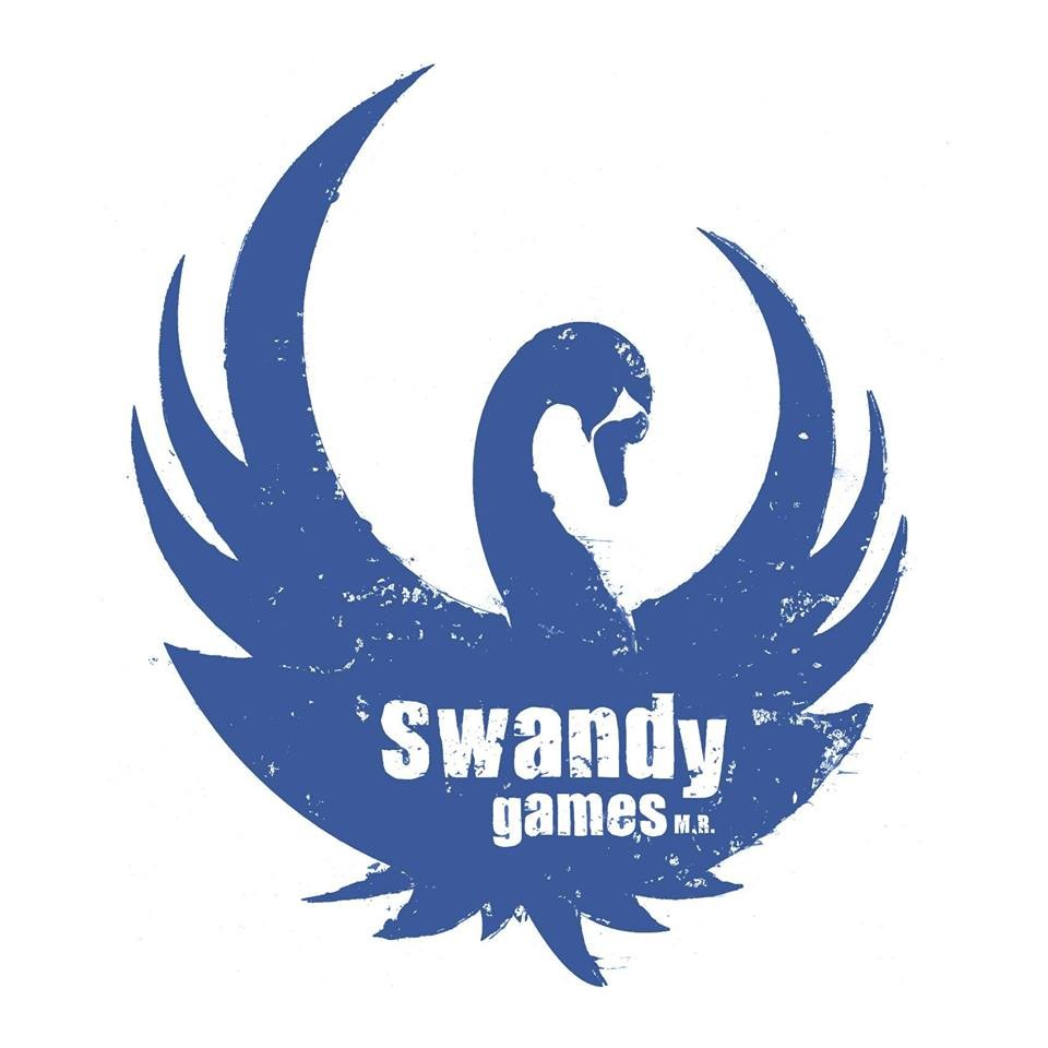 Swandy Games